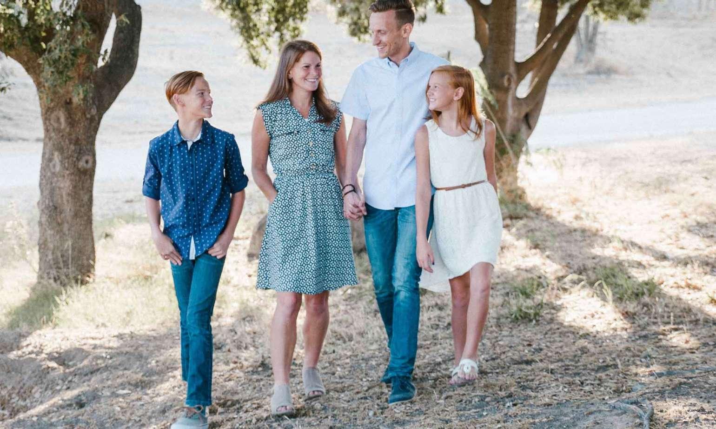 Gezinsvorming gezinshereniging
